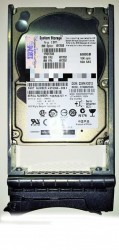 49Y2048 / 49Y2051 / 49Y2052 - IBM HDD, 600GB 2.5in 10K 6Gb SAS