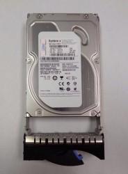 """IBM 1TB 3.5"""" 7.2k SAS 6.0Gb/s Hard Drive 42D0778 42D0781 42D0777 ST31000424SS"""