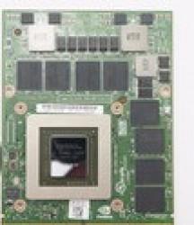 NVIDIA Quadro K5100M GPU 8GB GDDR5 Graphics Card for Dell
