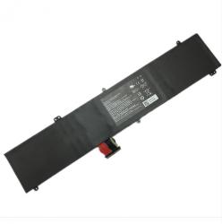 Original Laptop Battery 11.4V 99wh 8700Ah  For RAZER F1 3ICP6/87/62/2 Game Battery AKKU