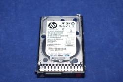 """652745-B21 HP 500GB 7.2K 2.5"""" 6G SFF SAS SC G8 HARD DRIVE 653953-001 605832-001"""