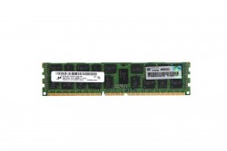 HP Compaq Genuine 8GB PC3-12800R DDR3-1600 CL11 RAM Memory Kit P/N: 690802-B21