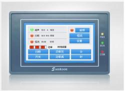 SK-070FE SK-070HE samkoon HMI touch screen 7 inch