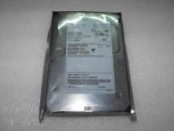 IBM 24P3733 9U006-031 73GB 15K SCSI 80 PIN 3.5 Hard Drive Seagate ST373453LC