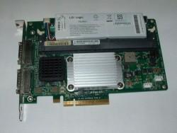 LSi Logic MR SAS 8480E PCI RAID Controller 256mb Cache/Battery BBU IBM 39R8852