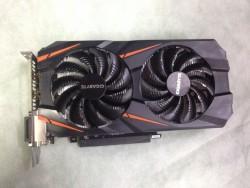 96afb48b6 For Gigabyte GeForce GTX 1060 Mini ITX OC 3GB GDDR5 Graphics Card