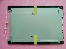KCB104VG2BA-A21 KCB104VG2CG-G20 display screen for HAITIAN / Chen Hsong injection molding machine spare parts