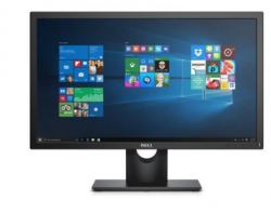 E1916H New Dell E1916H 19-inch backlit LCD commercial office display DP port