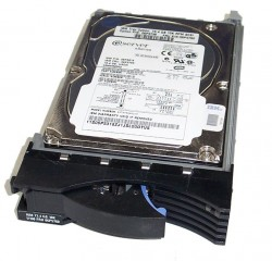 IBM 06P5760 73.4GB 10K U160 SCA SCSI Drive in 00N7281