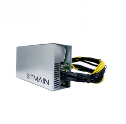 Original 1600W BITMAIN power supply APW3+ PSU Series 6PIN*10 ETH PSU for Antminer S9 S7 L3 PSU for APW3+-12-1600