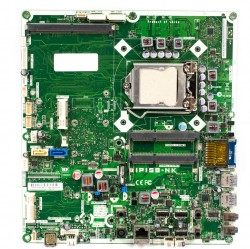 646748-001 For HP Omni 27 TouchSmart 320 520 Motherboard IPISB-NK