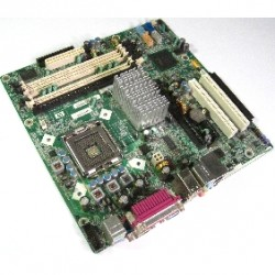 Genuine HP Compaq DC7700P 404224-001 LGA775 Motherboard
