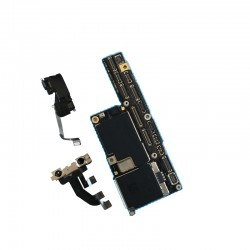 Iphone xr128gbwith TouchID unlock Motherboard Mainboard Logic board without face recognition ID
