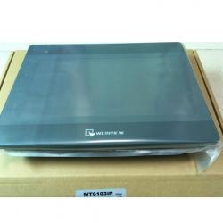Weinview HMI Touch Screen Panel  MT6103iP 1wv 10.1 inch MT6103 replace TK6100iV5 TK6100i TK6102i TK602iV6