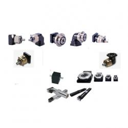 PLF060-L1-8 planetary gear reducer 7 arcmin Ratio 3:1 to 10:1 for NEMA23 stepper motor input shaft 8mm