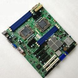 X8DTL-6  X58 1366 Server mainboard motherboard