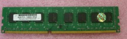 A6994446 8GB 1600MHz PC3-12800U Memory Alienware x51 R2/ Alienware Aurora R4
