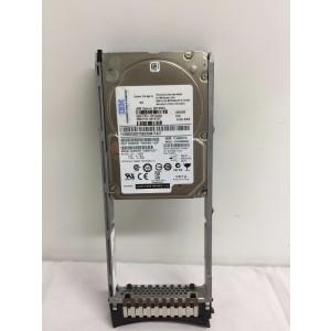 IBM 600GB SAS 10000 rpm Hard Drive (SFF Hot Swap) 00Y2503 NEW