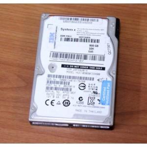 """IBM System X 6Gb SAS FRU 00Y2684 900GB 10K 2.5"""" Drive HUC109090CSS600"""