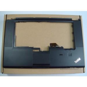 IBM Lenovo T520 W520 palmrest keyboard bezel 04W1368 W/FPR W/CS 04W0606 New