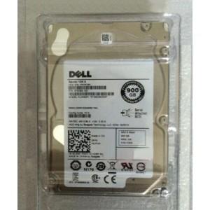 "DELL ES DI SEAGATE 500GB 7,2 K 2.5"" SAS ST9500620SS 9RZ264-150 HDD 55RMX 055RMX"