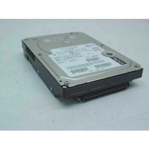 "IBM 07N9438 36.0GB 3.5"" SCSI Hard Drive 80 Pin"