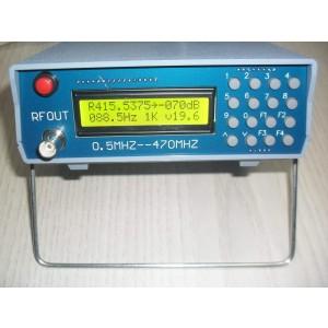 0.5-470Mhz