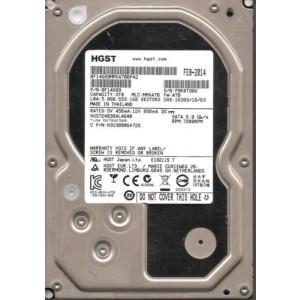 Hitachi Ultrastar 7K4000 0F14689 / HUS724030ALA640 3TB 6Gbps 7.2K SATA HDD