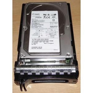 0F3659 Dell Hard Drive 146GB, 10KRPM, 80 pin