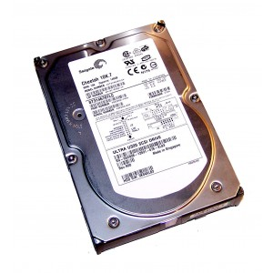 0GC828 GC828 DELL 146GB 10K RPM ULTRA 320 80PIN SCSI 3.5-INCH HARD DRIVE