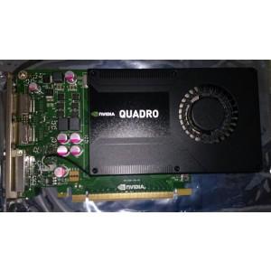 NEW DELL NVIDIA QUADRO K2000 2GB VIDEO GRAPHICS CARD 0JHRJ