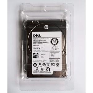 "Dell PowerEdge 1.2TB 2.5"" SAS Hard Drive /w Tray 10K RPM 0RMCP3"