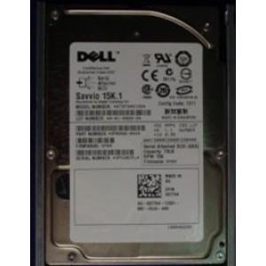 "Dell 0XT764 73GB SAS 2.5"" 15k Hard Disk Drive"