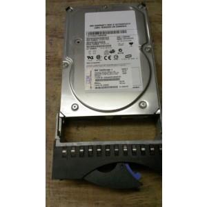 IBM 22R5489 146GB 10K RPM Hard Disk Drive ST3146707FC