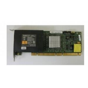 IBM 25P3482(FRU: 25P3482 02R0970) ServeRAID-5i Integrated Ultra 320 SCSI Battery Controller Card