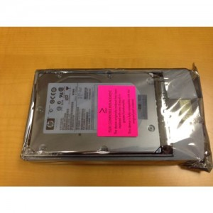 286775-B22 HP 18GB 15K ULTRA320 SCSI PLUGGABLE HARD DRIVE 289240-001