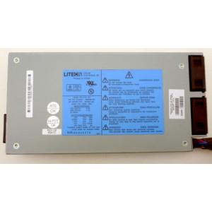 HP LITEON PROLIANT DL320 180W POWER SUPPLY PS-5181-5C 288638-001 293367-001