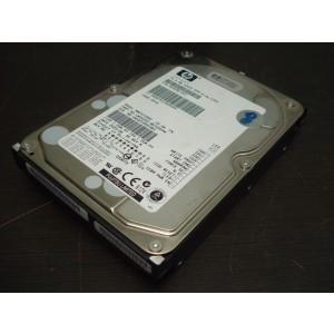 HP 73.4GB Ultra320 SCSI HDD DB68-Pin 10K 303296-001 311771-001 Fujitsu MAP3735NP