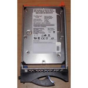 32P0768 IBM 73.4GB 15K rpm 2Gbps FC DISK 32P0769