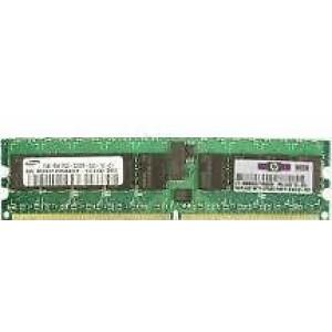 HP 343056-B21 - 2GB DDR2 SDRAM Memory Module - 2 GB (2 x 1 GB) - DDR2 SDRAM