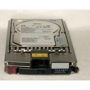 365695-001-72GB 10K ULTRA 320 HD