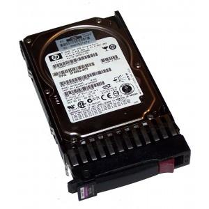 """HP 376596-001 36GB 2.5"""" 10K SCSI Hard Drive 395924-001 375859-B21"""