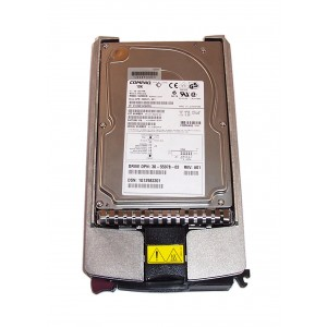 Compaq 349537-001 386536-001 BD00911934 9.1GB 10K Wide Ultra2 SCSI HDD
