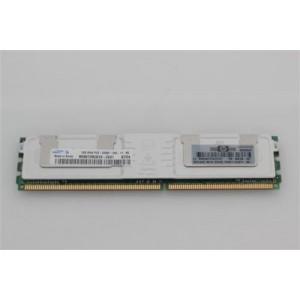 397411-B21 - HP MEM 2GB KIT (2x1GB) PC2-5300 FBD DDR2-667 (SPARE: 2x 416471-001)
