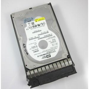 """454141-001 397553-001 HP 250GB 7.2K RPM 3.5"""" SATA DRIVE"""