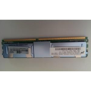 HP ProLiant 16GB RAM DDR2 PC2-5300 - 4 X 4 GB 466436-061 398708-061 Original