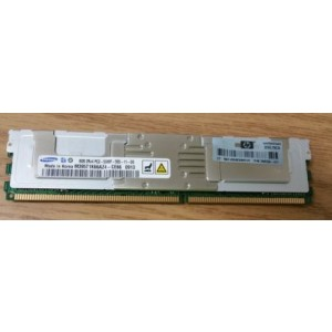 hp 413015-B21 398709-071 416474-001 16GB DIMM PC2-5300 2x8GB DDR2 Memory Kit