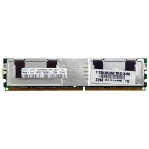 IBM 1GB FRU 39M5784 533MHz DDR2 ID10824