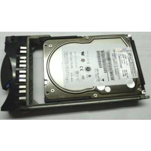 HDD SCSI U320 IBM FRU 39R7308 10K RPM 73.4 GB 3,5 + SLITTA XSERIES 226 IBM