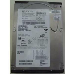 IBM 39R7320 71P7536 HUS103073FL3600 73.4GB 10K U320 SCSI HDD HARD DRIVE